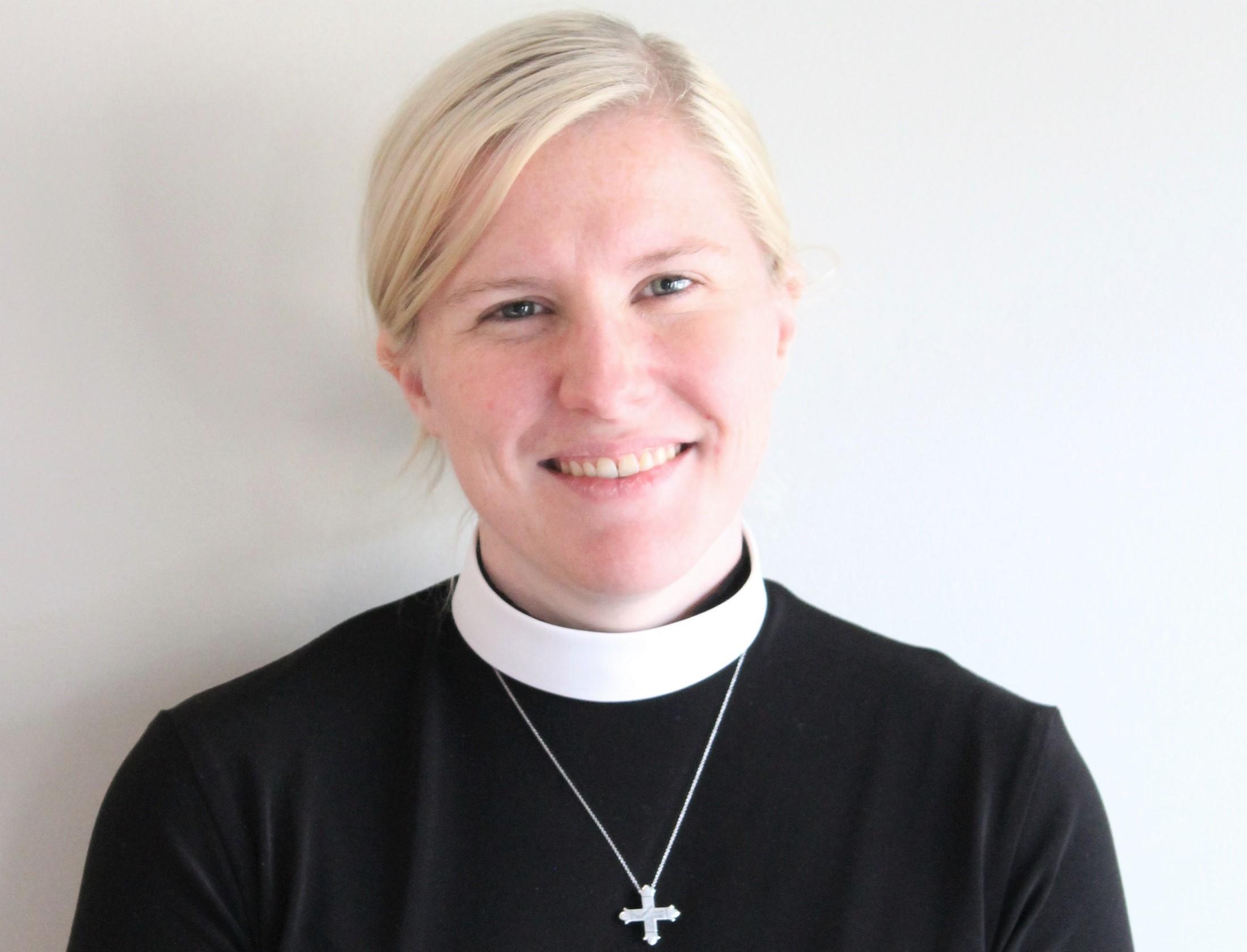 Rev. Anna Shine